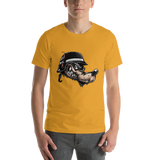 War Wolf T-Shirt - American Wolves