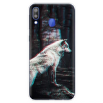 Forest Guardian Wolf Phone Case - American Wolves