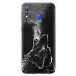 Hati The Wolf Phone Case - American Wolves