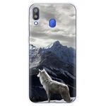 Mountain Wolf Phone Case - American Wolves