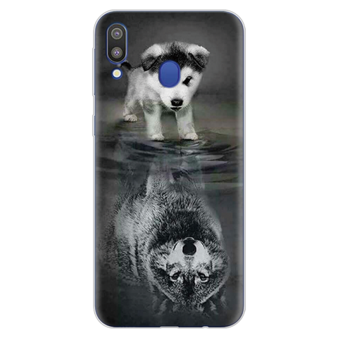 Cub Ambition Wolf Phone Case - American Wolves