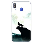 The Cliff Wolf Phone Case - American Wolves