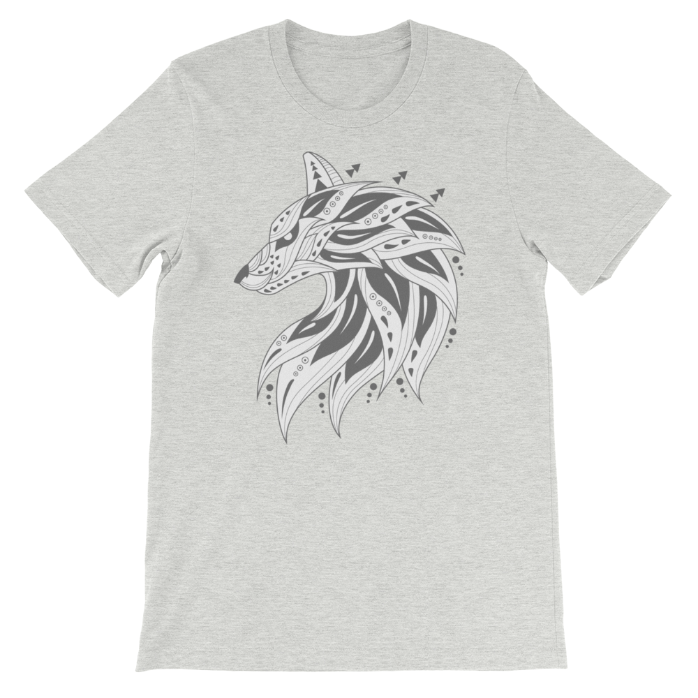 Cool Kid/'s Gift Glow in the Dark Wolf Howl T-Shirt Wolves,Wolf,Kids Tee