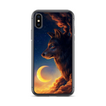 Twilight Wolf Phone Case - American Wolves