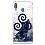 Viking Wolf Phone Case - American Wolves