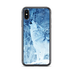 Winter Wolf Phone Case - American Wolves