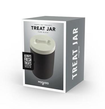 Best treat jar for dogs for freshness