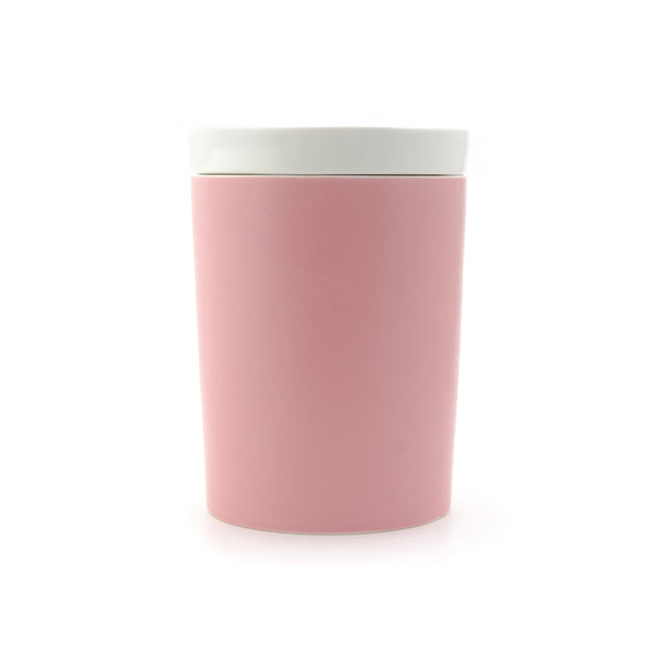 Treat Jar / Pink