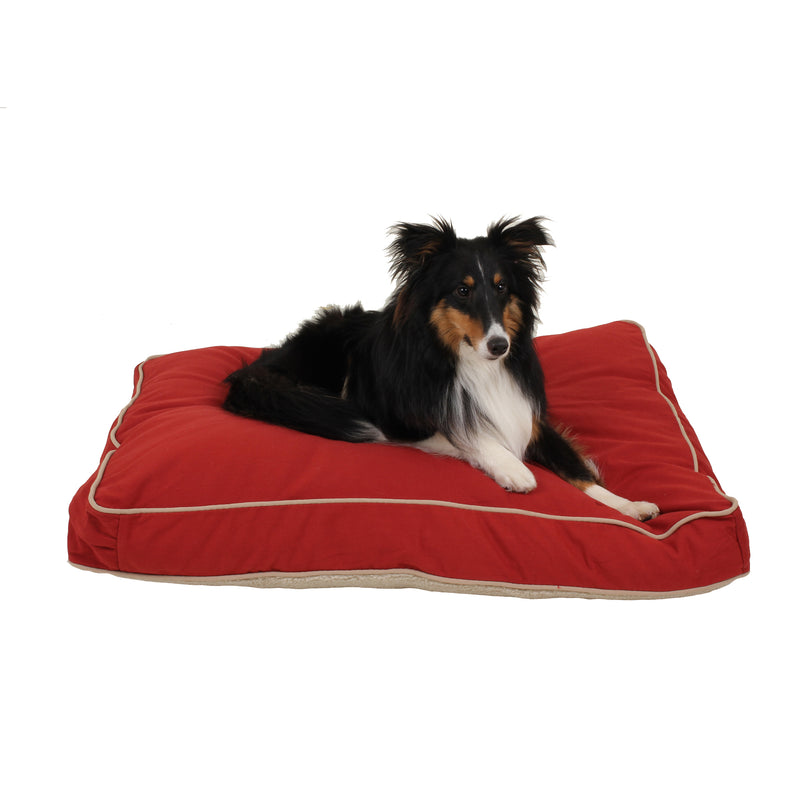 Outdoors dog bed