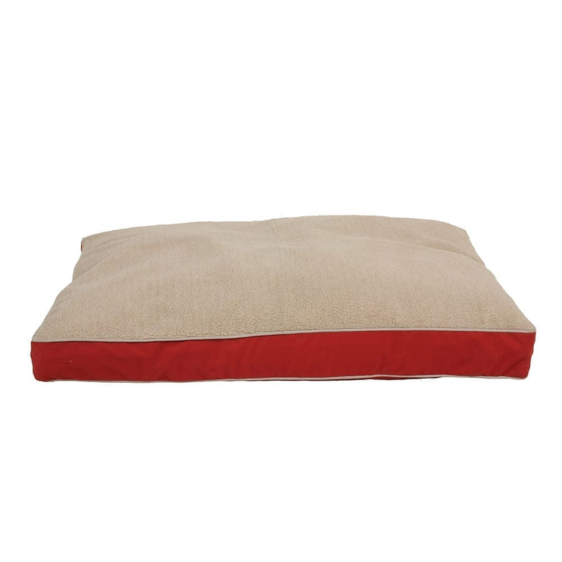 Indoors and outdoors dog bed for large and extra large dogs