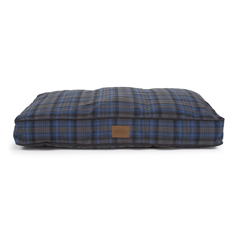 Crescent Lake Plaid Pet Napper