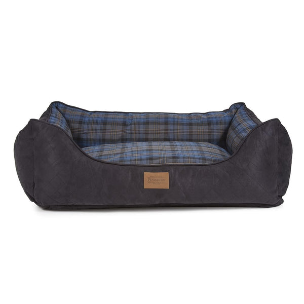 Pendleton® Pet Crescent Lake Plaid Kuddler