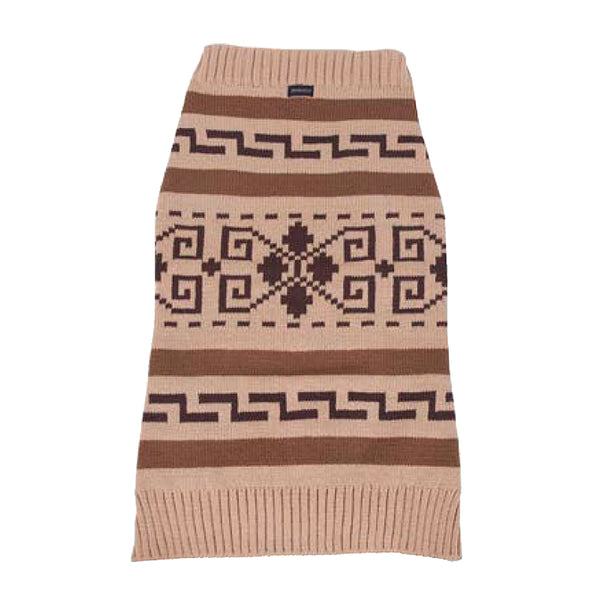Pendleton Westerley Dog Sweater