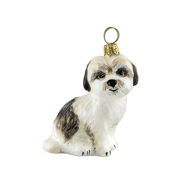 Cavachon Luxury Pet Ornament