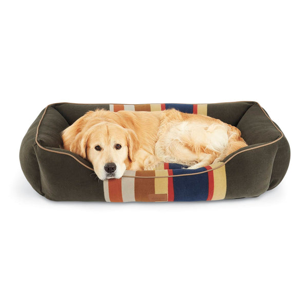 Pendleton Dog Bed