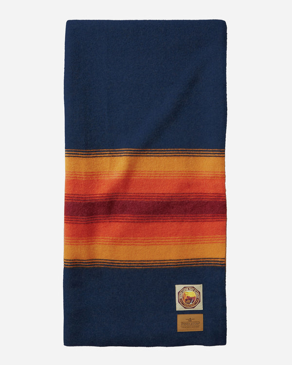 Grand Canyon National Park Pet Throw