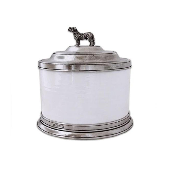 Cookie Jar for Dogs