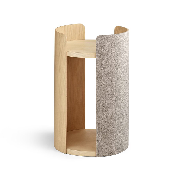 Torre Cat Scratching Post / NATURAL