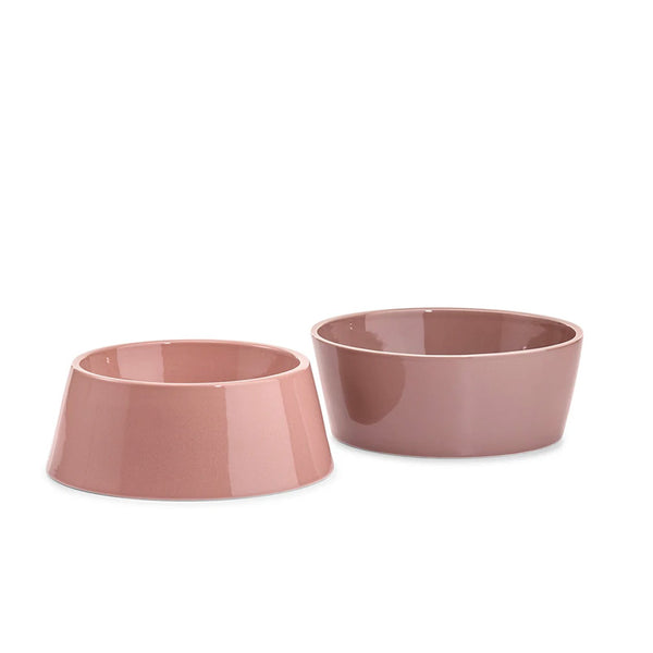 Doppio Porcelain Bowl Set