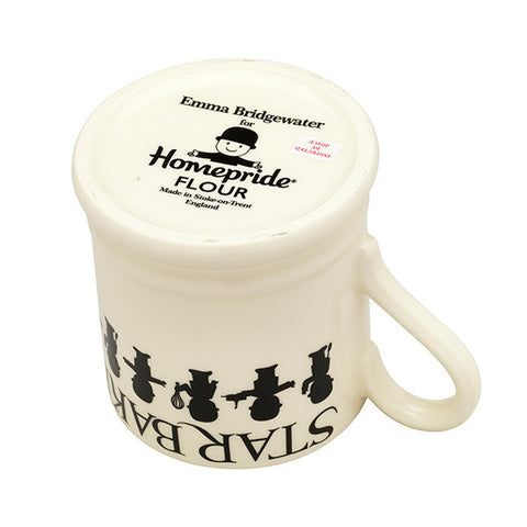 Emma Bridgewater 1/2 pint mug - Single Freds