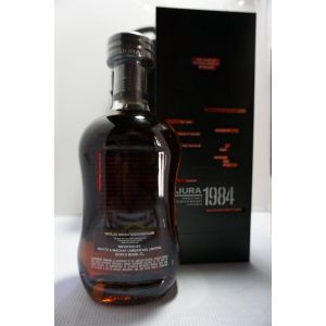 Jura Scotch Single Malt Distilled In 1984 88Pf 750Ml