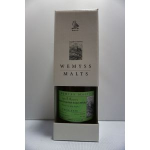 Wemyss Malts Scotch Single Malt Single Cask Speyside Picnic In The Park 92Pf 14Yr 750Ml