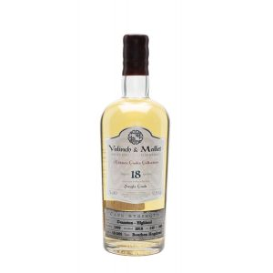 Valinch & Mallet Deanston Scotch Single Malt Single Cask 18Yr 750Ml
