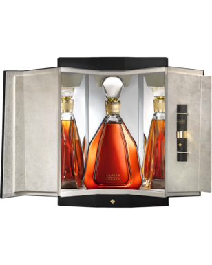 Camus Cognac Family Legacy France 750Ml