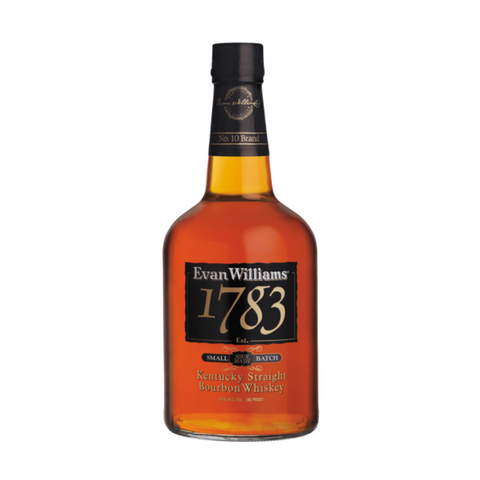 Evan Williams Bourbon 1783 Small Batch 750Ml
