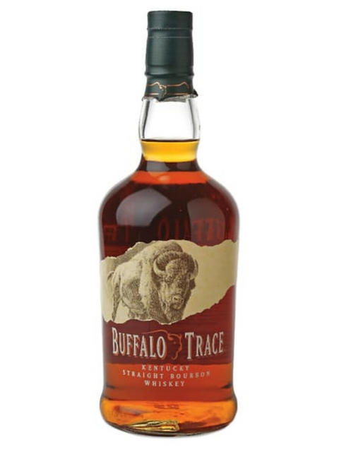 Buffalo Trace Bourbon Whiskey Kentucky 750Ml