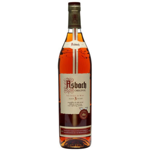 Asbach Uralt Brandy Germany 3Yr 750Ml