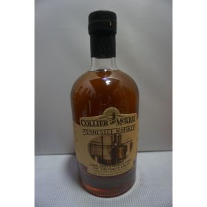 Collier Mckeel Whiskey Sour Mash Tennessee 86Pf 750Ml