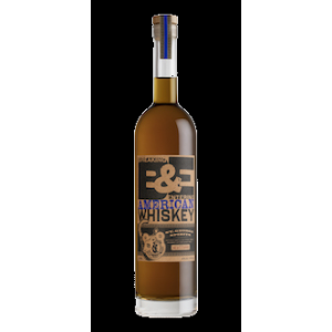 St George Breaking & Entering Whiskey American 86Pf 750Ml - liquorverse