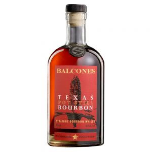 Balcones Bourbon Pot Still Texas 750Ml - liquorverse
