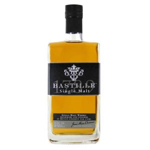 Bastille Whiskey Single Malt France 86Pf 750Ml