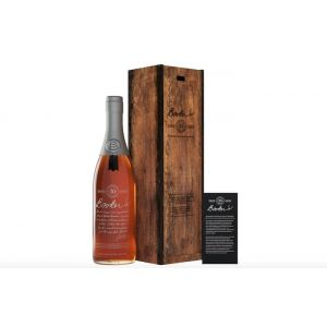 Bookers Bourbon Small Batch Limited Edition 30Th Anniversary Kentucky 125.8Pf 750Ml