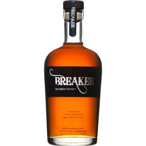 Breaker Bourbon Limited Release California 90Pf 750Ml