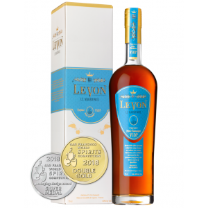 Levon Le Maginfique Cognac Vsop France 750Ml