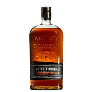 Bulleit Bourbon Whiskey Barrel Strength Kentucky  750Ml - liquorverse