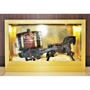 Casino Azul Tequila Extra Anejo Ultra Premium Horse And Carriage 1Li
