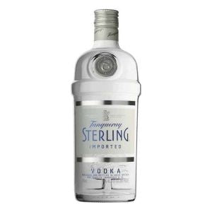 Tanqueray Sterling Vodka England 750Ml