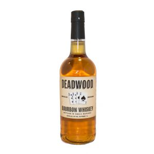 Deadwood Bourbon Indiana 81Pf 1Li - liquorverse