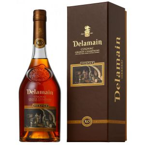 Delamain Cognac Xo Vesper Grand Champagne France 750Ml