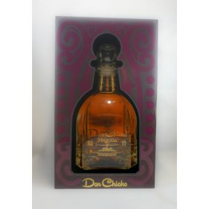 Don Chicho Tequila Anejo 750Ml