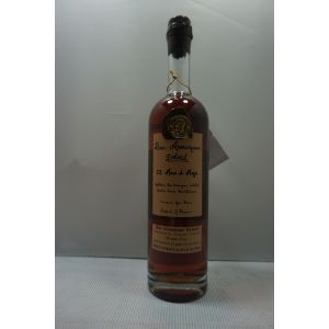 Delord Bas Armagnac 25Yr France 750Ml