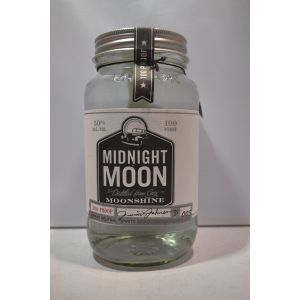 Midnight Moon Moonshine 100Pf 750Ml