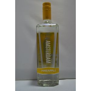 New Amsterdam Vodka Pineapple Flavored 750Ml