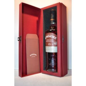 Bowmore Scotch Single Malt Non Chill Limited Port Cask Islay 101.6Pf 23Yr 750Ml