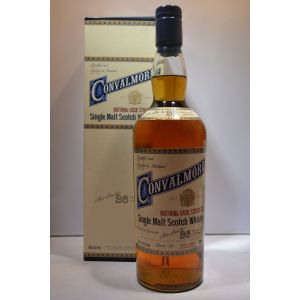 Convalmore Sgl Malt Scotch Natural Cask 36Yr 750Ml