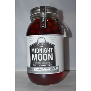 Midnightm Moon Moonshine Cherry 100Pf 750Ml